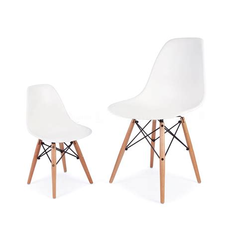 chaises dsw eames chair eames style by ciel notonthehighstreet com