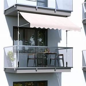Store Pour Balcon : store projection pr t poser stores de balcon et de ~ Edinachiropracticcenter.com Idées de Décoration
