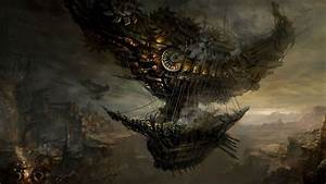 Steampunk Wallpapers 1920x1080 - Wallpaper Cave