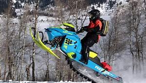 2017 Ski-Doo Freeride Review - Snowmobile.com