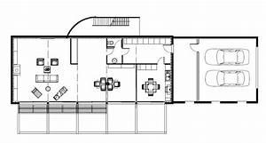 Plan De Construction : plan de construction villa moderne mc immo ~ Melissatoandfro.com Idées de Décoration