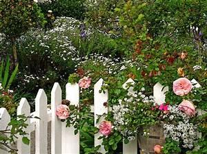 Terrasse En Anglais : on s inspire des jardins anglais elle d coration ~ Preciouscoupons.com Idées de Décoration