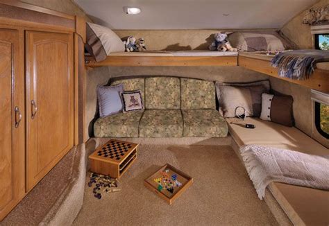 5th wheel cers with bunk beds pin by ladonna stewart on rv ing