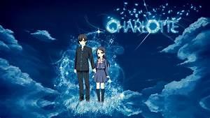 Charlotte (Anime Wallpaper) by GuncaPMV on DeviantArt