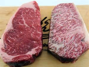 Japanese Kobe Beef Wagyu