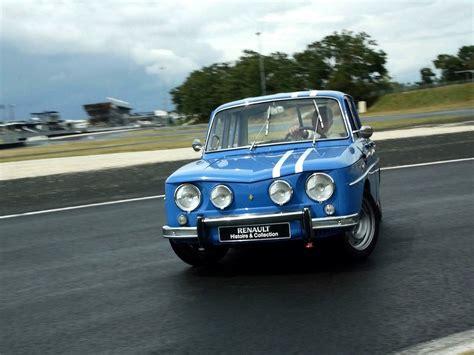 renault gordini renault 8 gordini 1964 1965 1966 1967 1968 1969