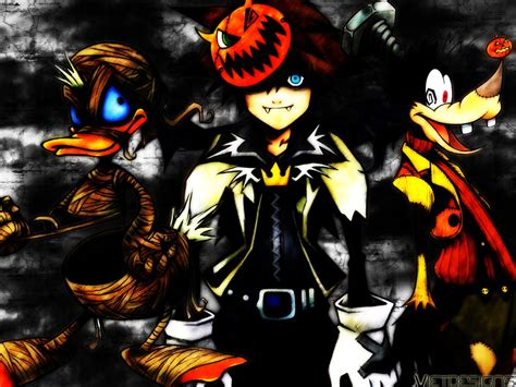Kingdom Hearts Wallpaper And Background Image 1024x768