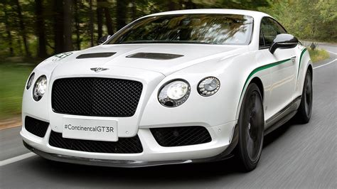 Bentley's Top 9 Explosive Luxury Performance Cars Of All Time