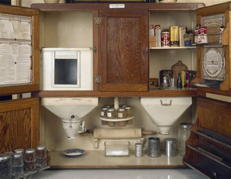 kitchen cabinet american history historic kitchens from open hearths to open plan