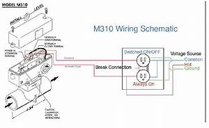 Grid Controls M310-1 Water Flow Switch