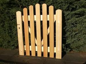 Gartentor Holz Kaufen : gartentor holz gartent r hxb 84 99x100 cm ebay ~ Markanthonyermac.com Haus und Dekorationen