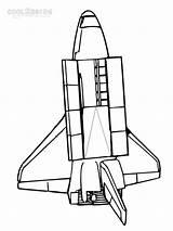 Coloring Spaceship Printable Drawing Cool2bkids Space Rocket Ship Spaceships Getdrawings sketch template