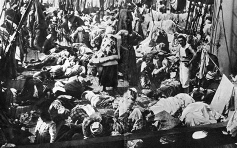 Ottoman Turkey Genocide by Armenian Massacres What Happened During The Genocide And