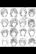 Miraculous Anime Tomboy Hairstyles Free Image Short Hairstyles Gunalazisus