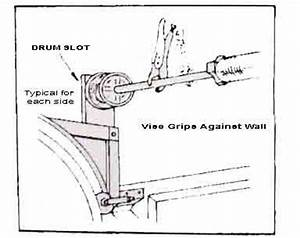 Detailed Garage Door Installation Instructions
