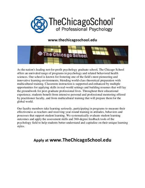psychology graduate california washington accredited illinois slideshare dc upcoming chicago