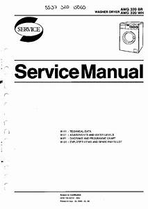 Whirlpool Awg 320 Wh Service Manual Download  Schematics
