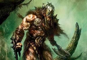[M14] Garruk, Caller of Beasts | Riptide Lab
