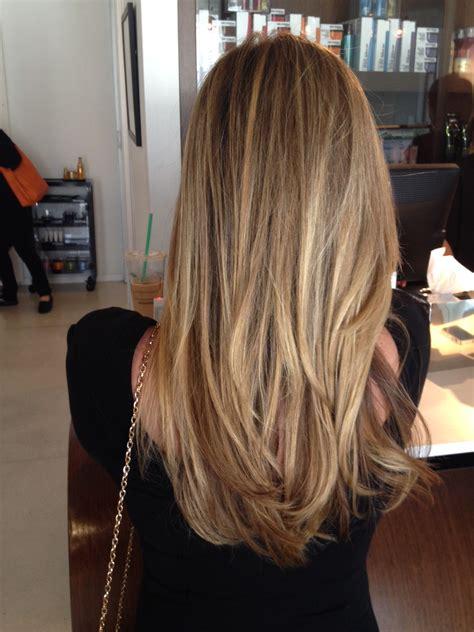 honey highlights on light brown hair honey blonde a haircolor blog