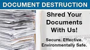 basking ridge compare shipping rates of ups fedex usps With document destruction nj