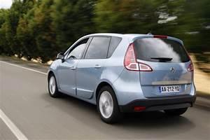 Renault Scenic 3 : quel renault sc nic 3 d 39 occasion acheter l 39 argus ~ Gottalentnigeria.com Avis de Voitures