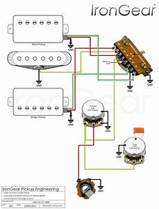8205e66 Dragonfire Pick Up Telecaster Wiring Diagram