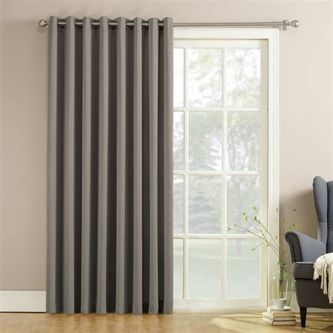 wide panel drapes seymour wide room darkening curtain panel 100 quot x84