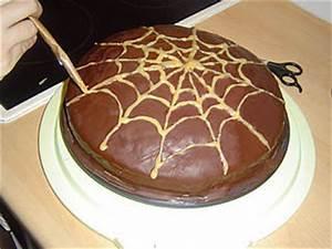 Halloween Rezepte Kuchen : halloween rezept halloween torte ~ Lizthompson.info Haus und Dekorationen