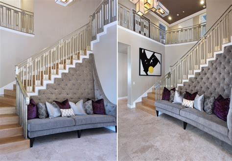 how to upholster a wall how a home could look like if it had upholstered walls