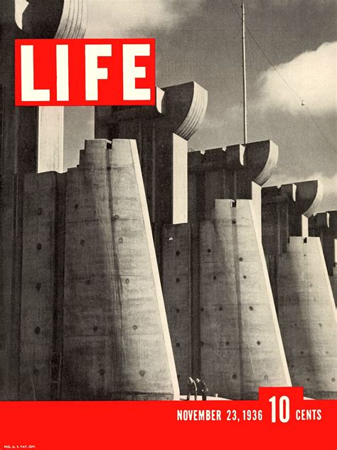 Life Magazine First Issue Cover ~ Vintage Everyday