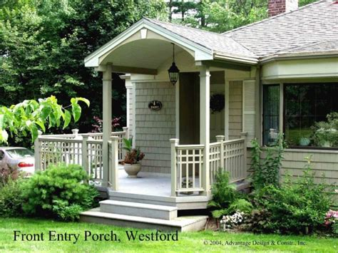 exterior front porch desk some ideas to create higher