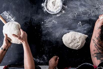 Stylists Photographers Kneading Dough Bread Directors Representing
