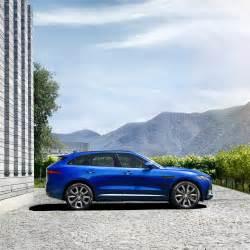 2015 Jaguar F-pace Car 4k Hd Desktop Wallpaper For 4k
