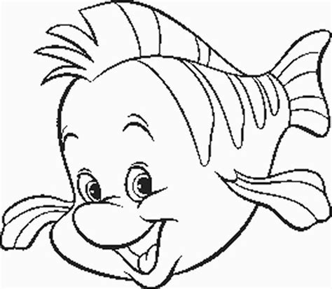 disney clarry baby boy Colouring Pages Mermaid coloring