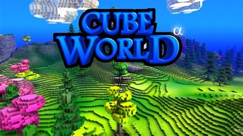 Download Cube World Cracked