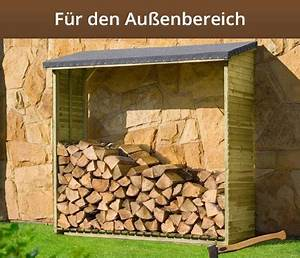 Brennholz Aufbewahrung Für Innen : kaminholzregal au en ~ Articles-book.com Haus und Dekorationen