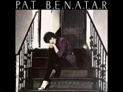 Pat Benatar - Fire And Ice - YouTube