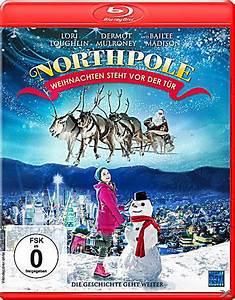 Artikel Vor Weihnachten : northpole weihnachten steht vor der t r blu ray ~ Haus.voiturepedia.club Haus und Dekorationen