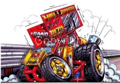 pics  cartoon racing cars   clip art  clip art  clipart library