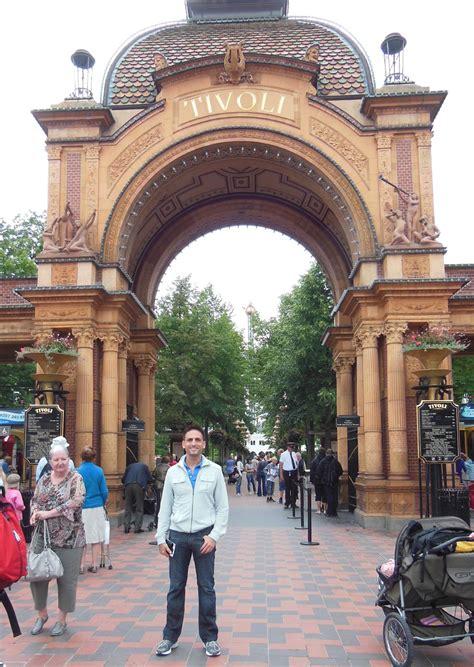 Duke's Excellent Adventure!: Tivoli Gardens, Copenhagen ...