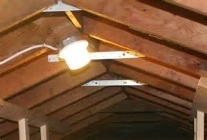 roof cross braces replacing head bangers phillip
