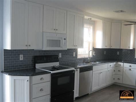 Retrofitting Kitchen For Over The Range Microwave