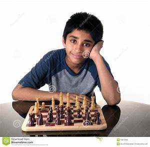 Playing Chess Royalty Free Stock Images - Image: 16872699