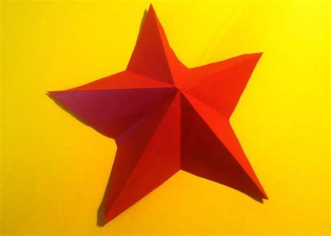 Sterne Aus Papier Basteln