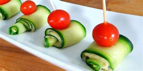 15 Easy Summer Appetizers Finger Foods  Finger Food Recipes