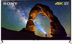 Sony Xbr65x900c Ultra Hdtv Manual