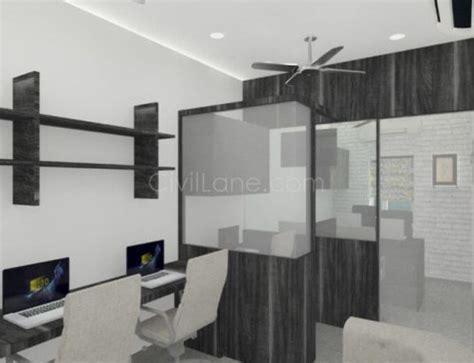 office interior design  square feet civillane