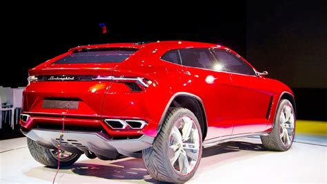 2020 Lamborghini Suv by 2020 Suv Engine Picture Car Review And Rumors