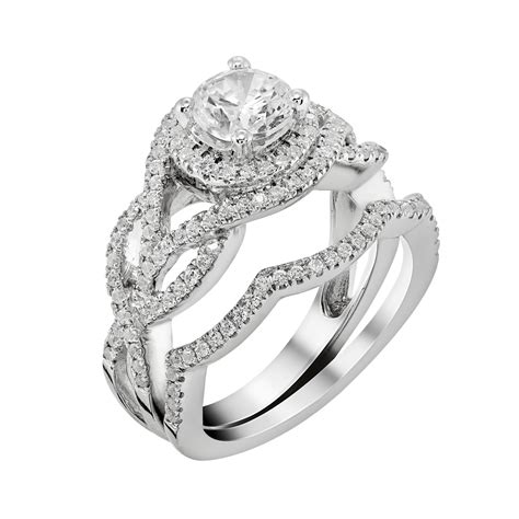 Anniversary Gift Ideas? Upgrade Her Wedding Ring