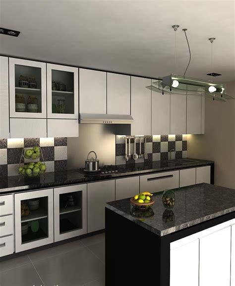 and black kitchen ideas black and white kitchen designs ideas